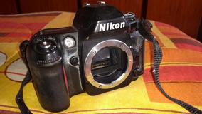 Câmera N80 Analógica