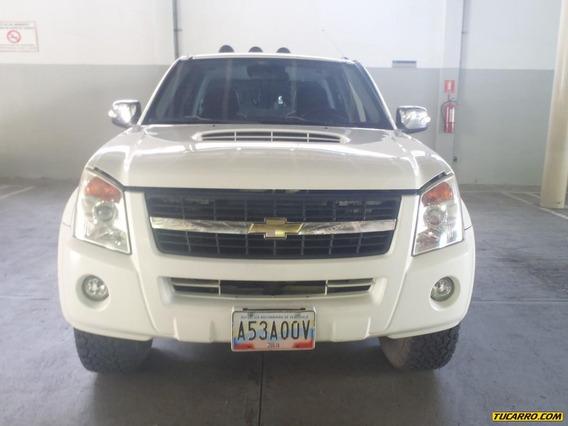 Chevrolet Luv D/ Cabina