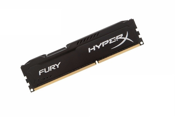 Memoria Ram Kingston Fury Hyperx 4gb Ddr3