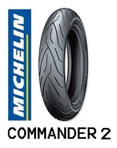 Michelin Commander2 130 70 18 63h - Envío Gratis
