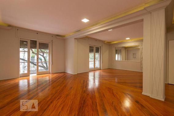 Apartamento Para Aluguel - Bela Vista, 3 Quartos, 220 - 893017621