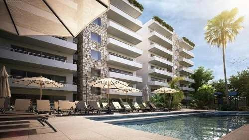 Estrena!! Departamentos En Venta Cascades Residencial Aqua Cancun