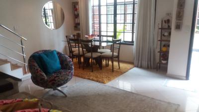 Maravilhosa Casa Em Condomínio Fechado. 3 Dorms. Elza 80811