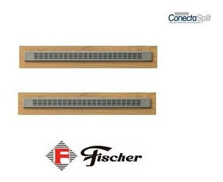 Grade Ventilação Fischer Original De Fábrica