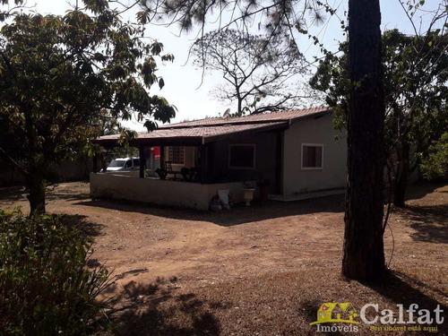 Chácara Com 2 Dorms, Jardim Residencial Alto Do Flamboyant, Limeira - R$ 800 Mil, Cod: 986 - V986
