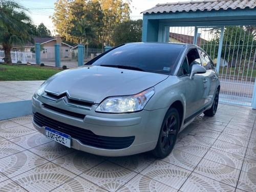 Citroën C4 2010 2.0 Glx Flex Aut. 5p