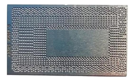Stencil Calor Direto Sr2ey I3-6100u I7-6500u Sr2ez Intel Cor