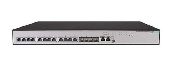 Hpe Officeconnect 1950 12xgt 4sfp+ Switch (jh295a)