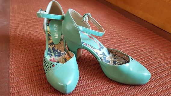 Zapatos Ideales Para Baile De Salón