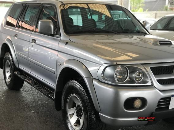 Mitsubishi Pajero Sport Hpe 4x4 Diesel