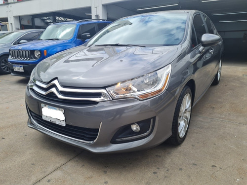 Citroen C4 Lounge 2.0 2013 Tendance Impecable Hmc