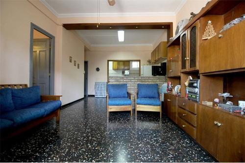 Venta Casa 2 Dormitorios La Blanqueada