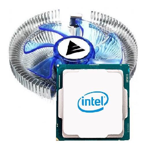 Processador Intel Core I5 2400 2ªg 1155 3.40 Ghz Cooler Univ