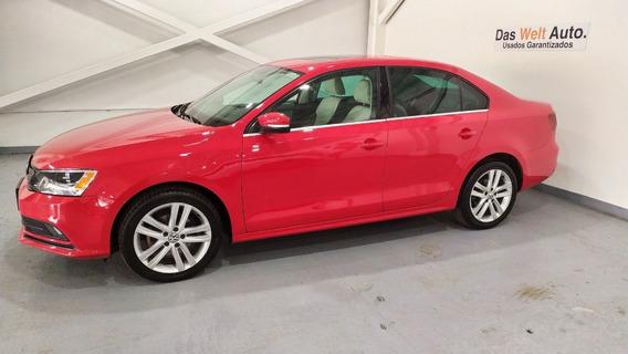 Volkswagen Jetta Sportline