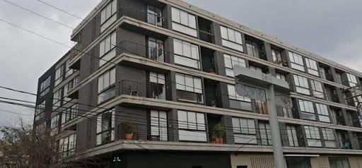 Apartaestudio En Venta San Luis 118-2182