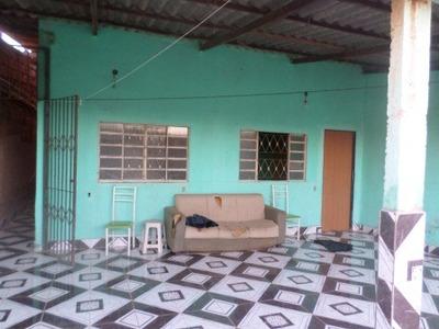Casa 2qts Com Cs De Fundos 2qts - Prox Hotel San Remi Ceidf