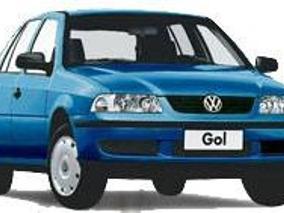 Volkswagen Gol 2002 1.0 16v Power 5p