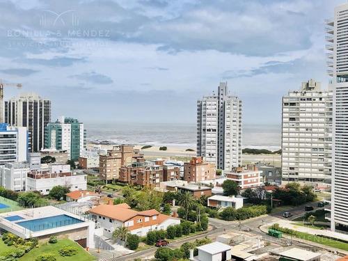 Art Tower, A Estrenar! Con Vista, Dormitorio, Baño, Garage!