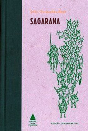Sagarana - Ed. Comemorativa - 1946-2006