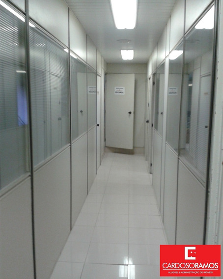 Sala / Salão Comercial - Sl00200 - 33960519