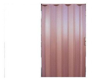 Puertas Plegadizas Reforzadas Por M2 Consultar