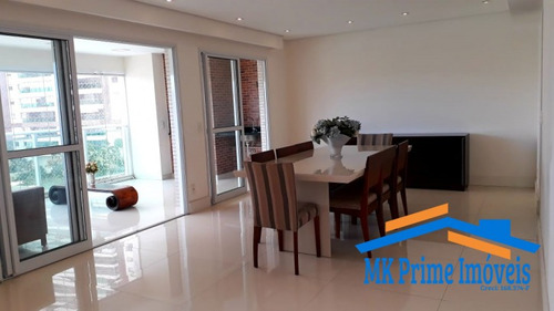 Apartamento No Lorian Boulevard - 194 M² - 263