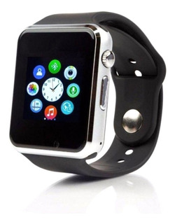 Reloj Inteligente Smart Watch Identico Al Original Tlvb