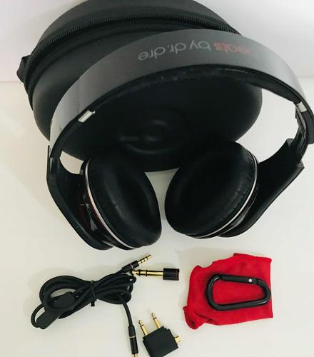 Imagen 1 de 6 de Audifonos Beats Bydr.dre Mmonster Usado 100%orig. Leer Descp