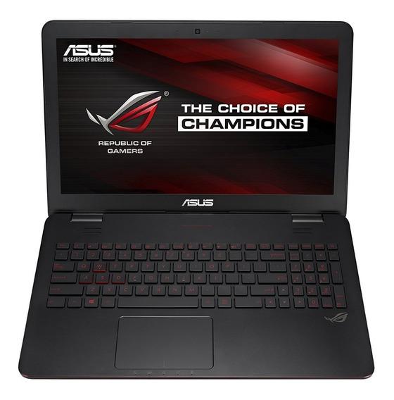 Gaming Laptop Asus Rog Gl551jw-ds71
