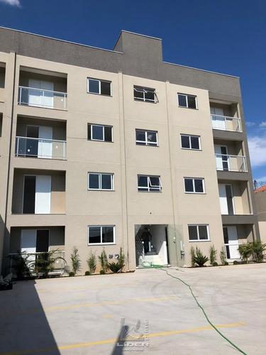 Apartamentos No Bairro Vila Bianchi Bragança Pta - Ap0161-1
