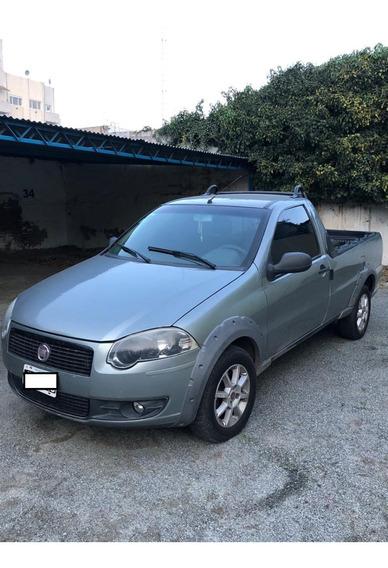 Fiat Strada Trekking Full