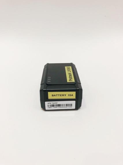 Rastreador Sem Fio Protracktracker Gps - O Melhor Lk990