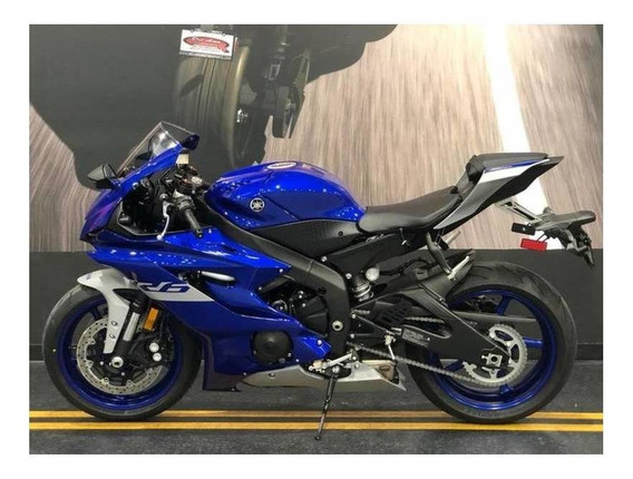 Yamaha Yzf-r6 Whatsapp:+971586530455