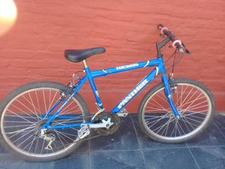 Bicicleta Panther Tucson Rod24 18vel Shimano