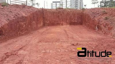 Terreno Em Jandira - Ana Cristina - 3281