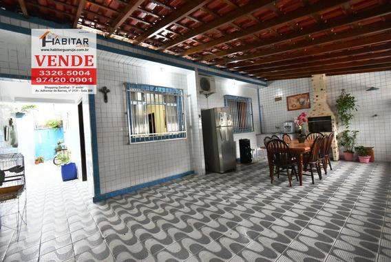 Casa A Venda No Bairro Vicente De Carvalho Em Guarujá - Sp. - 1899-1