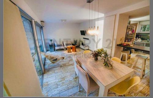 Duplex Dos Dormitorios En Venta - City Bel