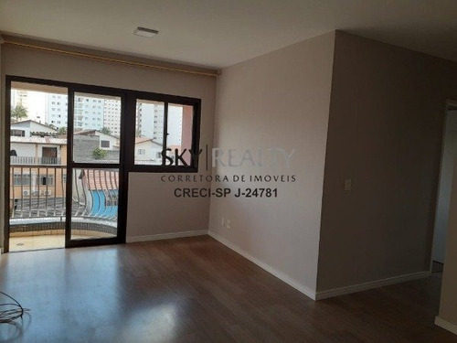 Apartamentos - Jardim Itapeva - Ref: 2066 - L-2066