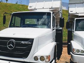 Mercedes-benz Atron 2324 6x2 - 2013