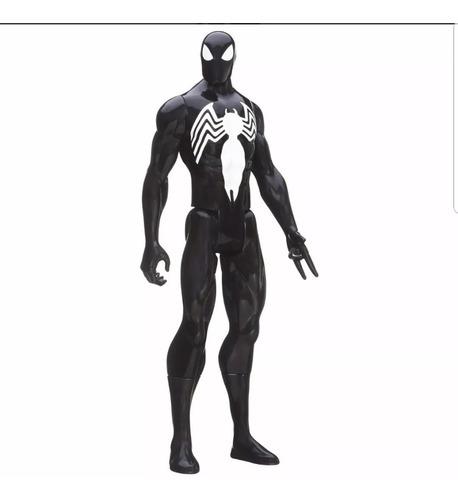 Boneco Homem Aranha Preto Marvel 30cm Hasbro Pronta Entrega Mercado Livre Veja mais ideias sobre boneco homem aranha, homem aranha, aranha. boneco homem aranha preto marvel 30cm hasbro pronta entrega