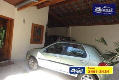 Casa Residencial À Venda, Jardim Maria Helena, Guarulhos - Ca0032. - Ca0032