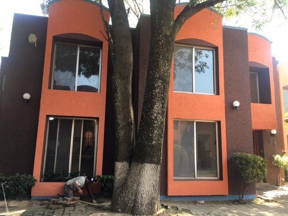 Preciosa Casa, Lista Para Habitar, Fracc. Privado, Seguridad