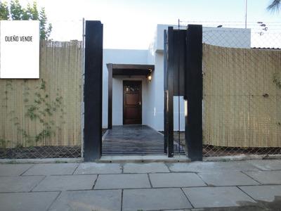 Dueño Directo Vende Casa De 3 Ambientes, Jardin Y Cochera !!