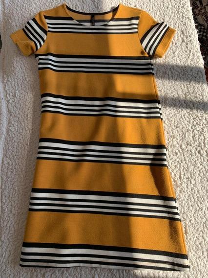 Vestido Stradivarius Forever21 H&m Complot Aynotdead Zara