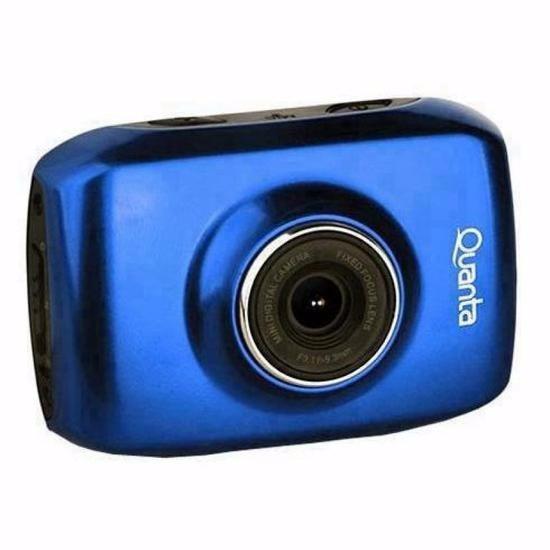 Câmera Esportiva Digital Quanta Sc-170 Hd
