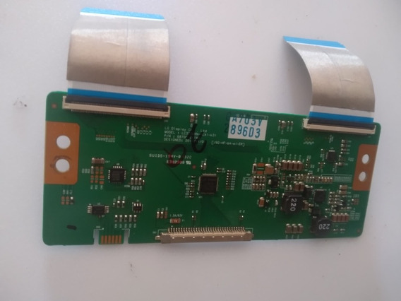 Placa T Com Semp Dl3271(w)