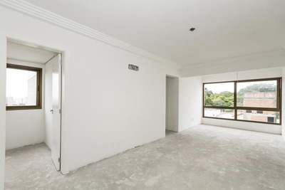 Apartamento Residencial À Venda, São João, Porto Alegre - . - Ap0045