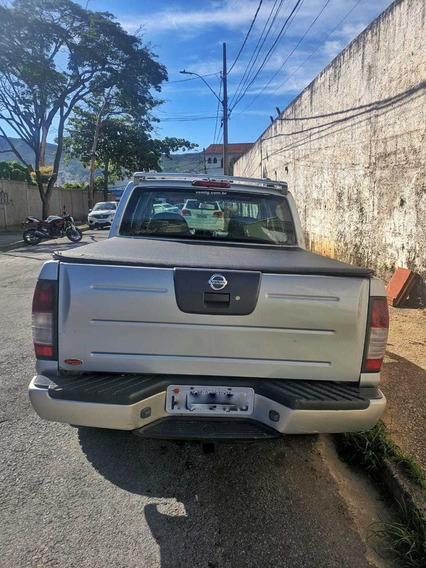 Nissan Frontier 2.8 Se Cab. Dupla 4x4 4p 2006