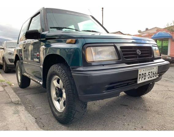 Chevrolet Vitara Jx