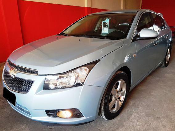 Chevrolet Cruze Lt 2012 Hermoso Vehiculo!!!!